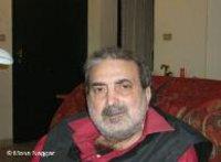 وليد صليبي، الصورة منى النجار