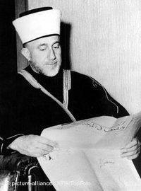 مفتي القدس أمين الحسيني
