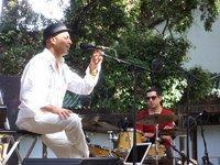 الموسيقي التونسي ظافر يوسف، الصورة   ديتليف لانغر