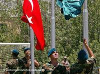 الوجود التركي في أفغانستان، الصورة: د.ب.أ