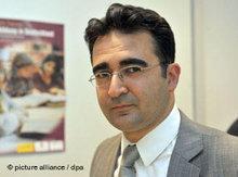 Rauf Ceylan (photo: picture-alliance/dpa)