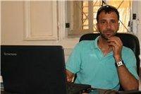 فخري حمد، الصورة مهند حامد