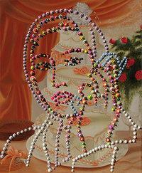 لوحة فنية، فرحات موشيري ، الصورة فرحات موشيري