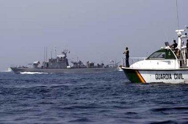 البحرية الإسبانية، الصورة ا.ب