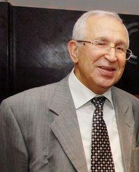 محمد العربي المساري، الصورة خاص