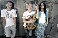 الفرقة الأويغورية، الصورة   مهرجان بلاد الشرق