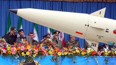 إيران تطور من قدراتها العسكرية، الصورة: د.ب.ا