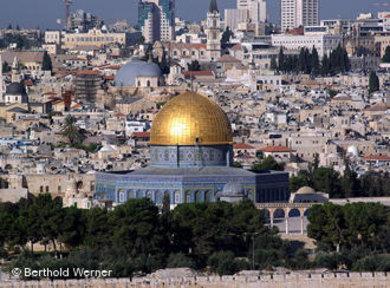 القدس، الصورة دويتشه فيله
