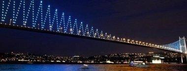 اسطنبول، الصورة د.ب.ا