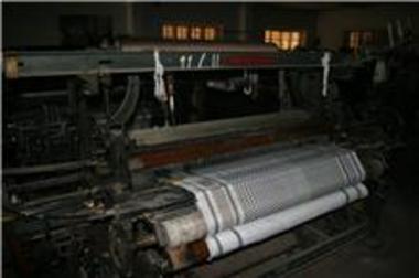 صورة من مصنع الحرباوي، الصورة مهند حامد