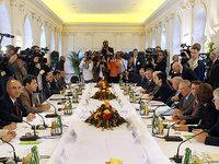 مؤتمر الإسلام الذي أطلقه وزير الداخلية الألماني السابق شويبله