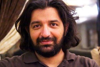 علي صامدي ، الصورة فيلم الموجة الخضراء