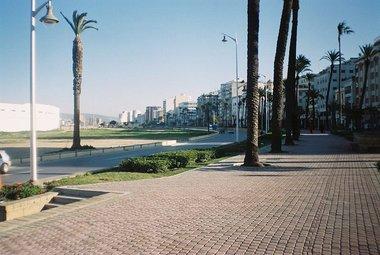 مدينة طنجة ، الصورة ويكيبيديا