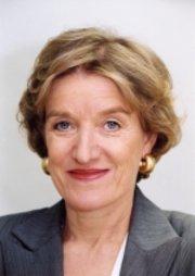 صورة للكاتبة الألمانية كريستينا فون براون. الصورة:جامعة برلين الحرة