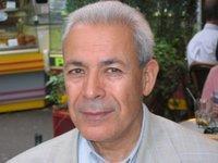 برهان غليون، الصورة الارشيف الخاص قنطرة