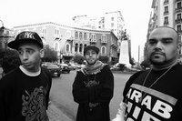 فرقة أريبيان كنايتز، المصدر الفرقد ذاتها