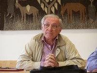 المفكر العربي صادق جلال العظم، الصورة ويكيبيديا