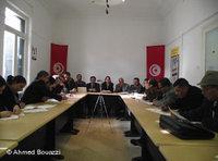 المعارضة التونسية، الصورة بوزيز