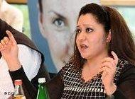 أميرة الحسيني:''المدونون محرك مهم لثورات الحرية العربية''
