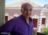 سعد كيوان ، الصورة منى نجار