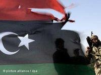 الثور الليبيون في مصراته، الصورة د ب ا