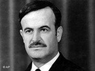 حافظ الأسد، الصورة ا ب
