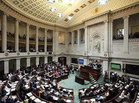 Parliament in Belgium (photo: AP)