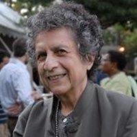 ليلى أحمد جامعة هارفارد