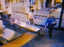 الإرهابي محمد عطا في نيويرك
