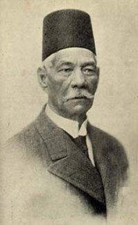 سعد زغلول الصورة ويكيبيديا