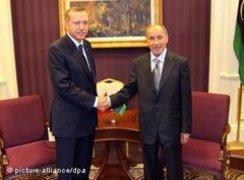 عبد الجليل وأردوغان