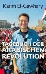 غلاف الكتاب بالألمانية