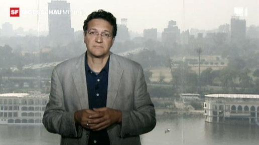 الصحفي الألماني- المصري كريم الجوهري
