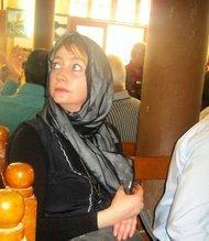 Hella Mewis (photo: Birgit Svensson)