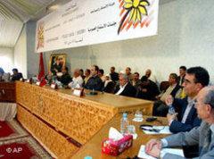 لجنة الحكماء في المغرب