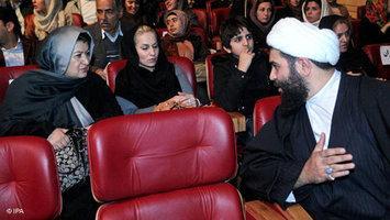 مهرجان فجر للأفلام في إيران