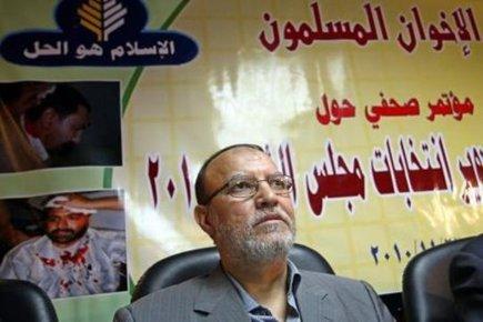 الإخوان المسلمون في مصر الصورة د ب ا