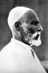 عمر المختار الصورة ويكيبيديا