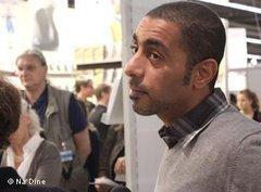 على الجلاوي كاتب معروف من البحرين