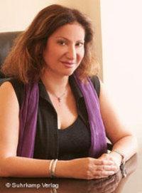 الكاتبة اللبنانية علوية صبح الصورة دار نشر زوركام