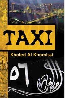 Buchcover Khaled al-Khamissi: Taxi