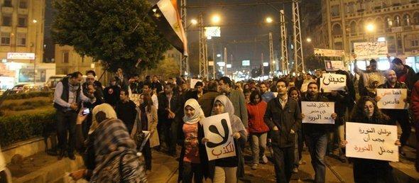 الثورة ليست معركة سياسية فقط بل معركة ثقافية أيضا
