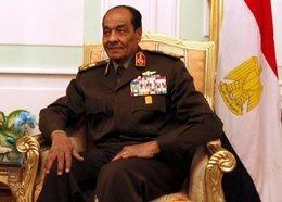 المشير محمد حسين طنطاوي