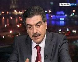 محمد سليمان الحمد الصورة الجزيرة