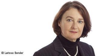 لاريسا بندر، مترجمة عزازيل إلى الألمانية