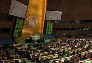 الصورة رويتر، مجلس الأمن