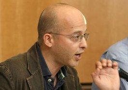 Tsafrir Cohen (photo: DW)