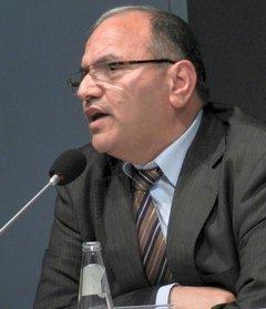 هاني المصري، الصورة دويتشه فيله