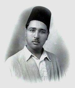 طاهر حداد ويكيبيديا
