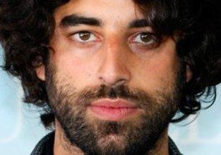 الممثِّل اللبناني كريم صالح